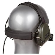 Liberator II Tactical Headset