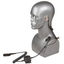 SAS II Dual-Comm Tactical Headset