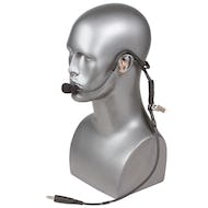 TACK 2 Tactical Assault Communication Headset With PTT