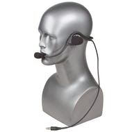 TACK 1 Tactical Assault Communication Headset With PTT