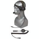 Tactical Assault Spec-Ops Communication Headset (TASC-1) w/ Tactical PTT