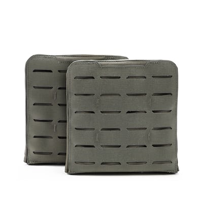 PROJECT 7 6X6 HARD ARMOR SIDE PLATE POUCH