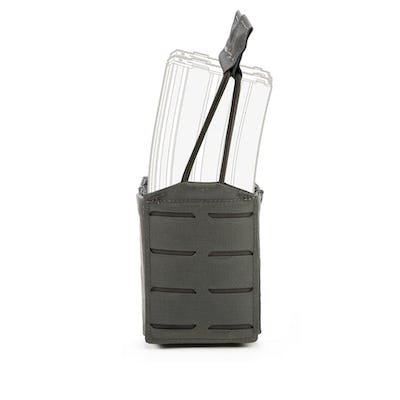 PROJECT 7 DBL STACKED M4 MAGAZINE POUCH