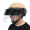Additional Image for BROAD SPECTRUM LASER EYE PROTECTION - FACE SHIELD